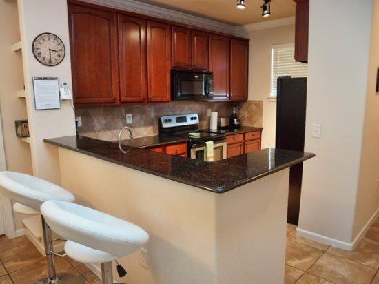 Bella Piazza 3 Bedroom 3 Bath Condo sleeps 8! - Image 1 - Orlando - rentals