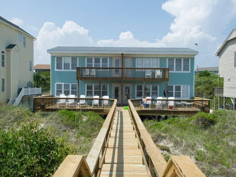 Sealebrity West - Image 1 - Emerald Isle - rentals