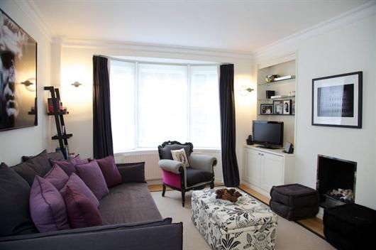 http://www.aplacelikehome.co.uk/l117-chelsea-lodge-chelsea-bqxcegpxf.aspx - Image 1 - London - rentals