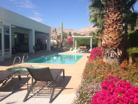 TAM286 - South Palm Desert Close to El Paseo - 4 BDRM + DEN, 4 BA - Month Minimum Stay - Image 1 - Palm Desert - rentals