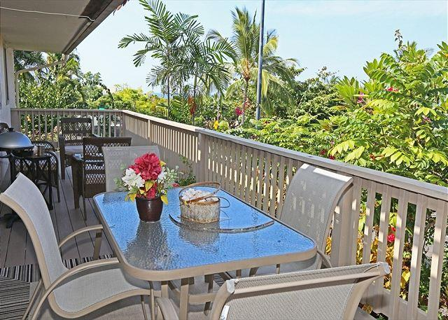 1 Bedroom, 1 Bathroom Condo- New to the KCV Rental Program - Image 1 - Keauhou - rentals
