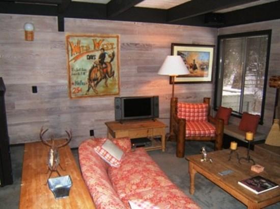 Dollar Meadows 1398 Vacation Rental in Sun Valley - Image 1 - Sun Valley - rentals