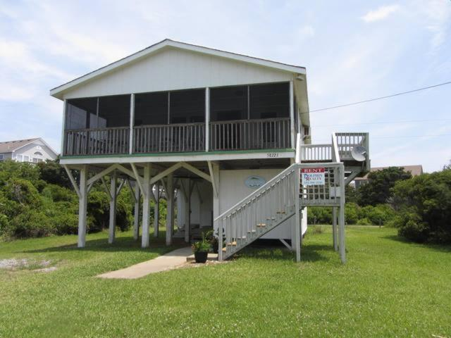 LILLY'S PAD 86 - Image 1 - Hatteras - rentals