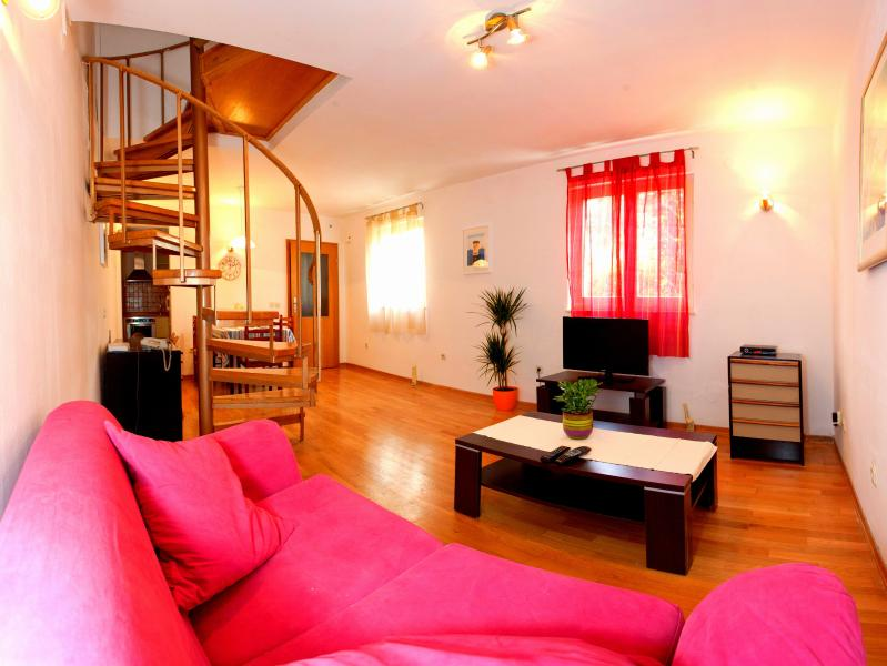 Duplex Apartment Dumanic - Image 1 - Split - rentals