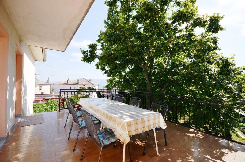 Apartments Zorka - 61721-A2 - Image 1 - Novi Vinodolski - rentals