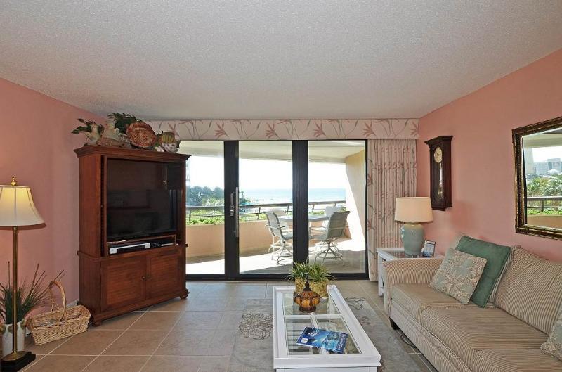 Edgewater #306 - Image 1 - Destin - rentals