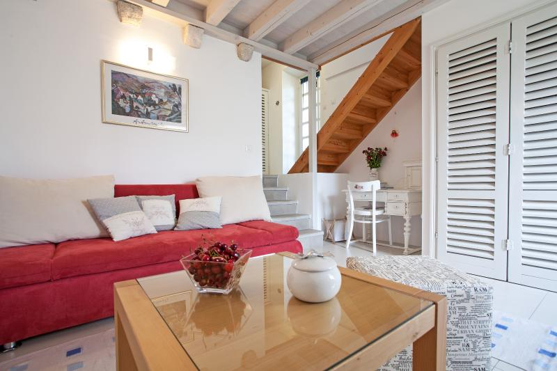 Living room - Orpheus apartment - Dubrovnik - rentals