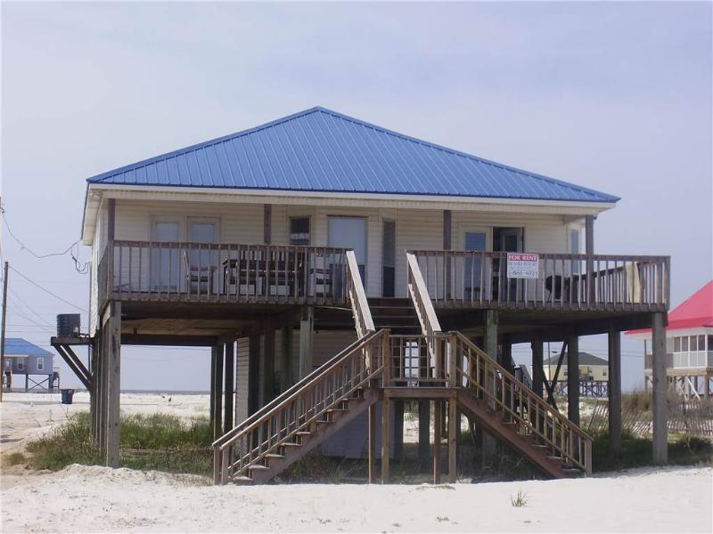 Sunset Beach - Image 1 - Dauphin Island - rentals