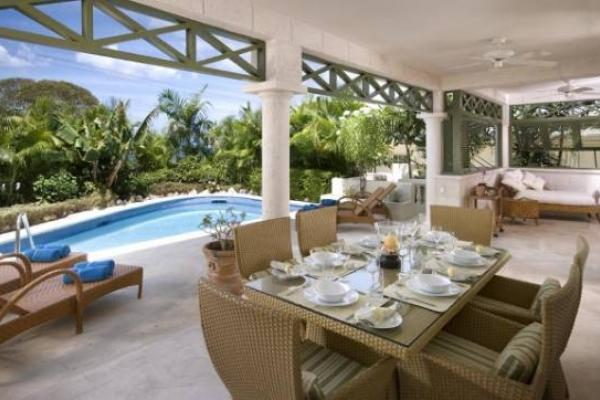 Summerland 102 - Emerald Pearl at Prospect, Barbados - Partial Ocean View, Walk To Beach, Pools - Image 1 - Sandy Lane - rentals
