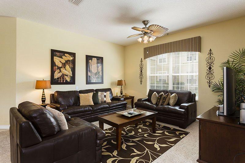 Vista Cay-Orlando- 3 Bedroom Luxury Monterey-VC136 - Image 1 - Orlando - rentals