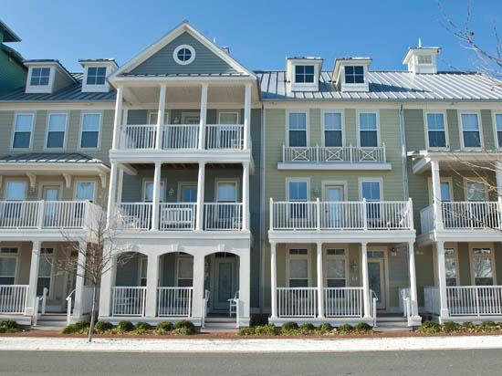 Sunset Island 31 Fountain Dr W - Image 1 - Ocean City - rentals