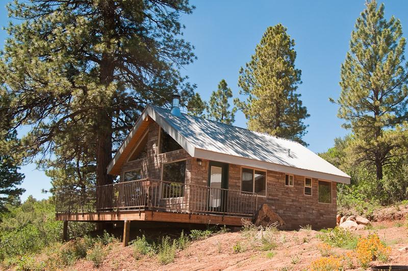 Mountain Escape Cabin - Mountain Escape Cabin - Moab - rentals