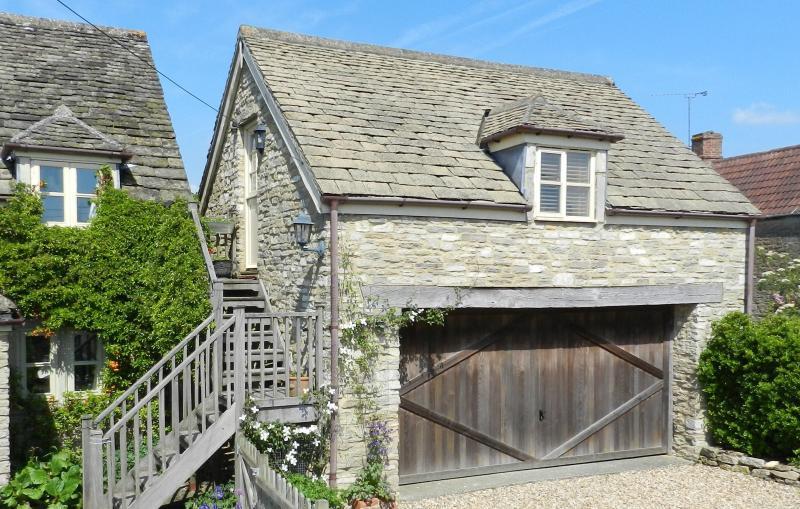 The Studio - The Studio, Wiltshire, nr Bradford on Avon & Bath - Bath - rentals