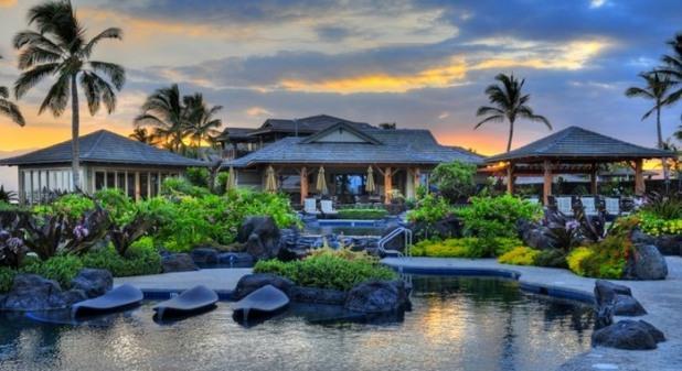 Enjoy Paradise at Hali'i Kai - Hali'i Kai 8C-Premium Oceanview! - Waikoloa - rentals