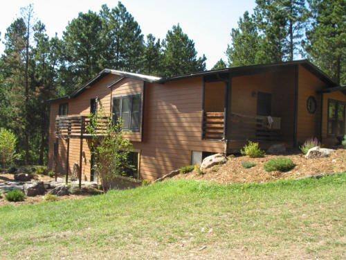 Black Hills 6 Bedroom Cabin - Midway Meadows - Deadwood - rentals