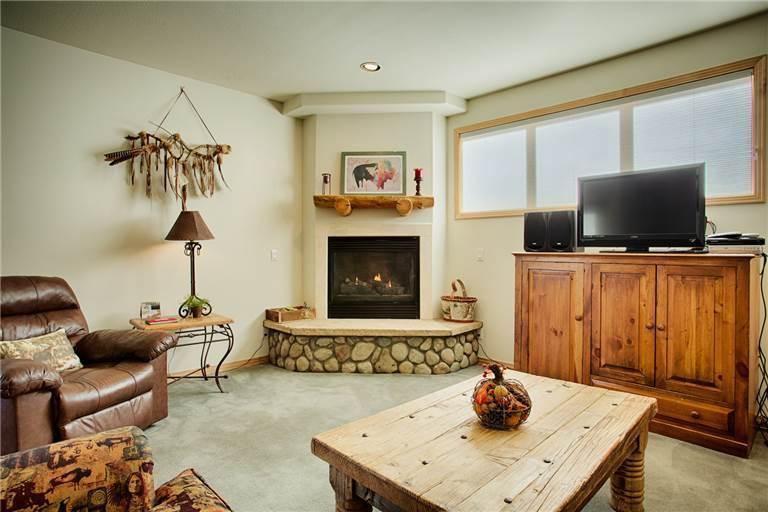 Corral 201W - Image 1 - Breckenridge - rentals