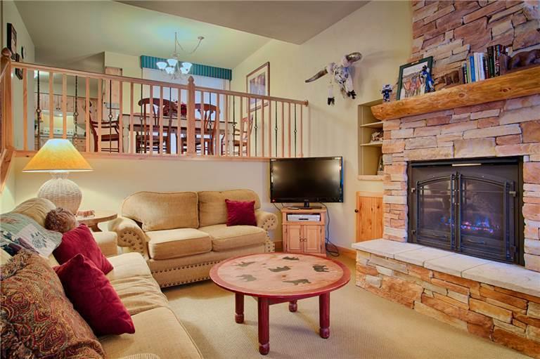 Cedars 18 - Image 1 - Breckenridge - rentals