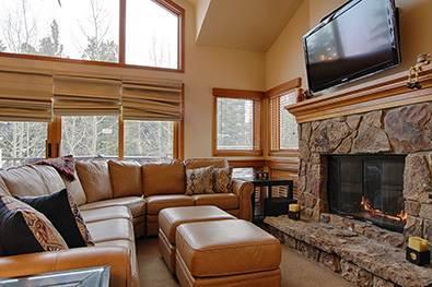 One Breckenridge Place 16 - Image 1 - Breckenridge - rentals