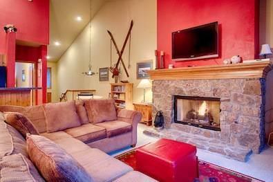 One Breckenridge Place 36 - Image 1 - Breckenridge - rentals