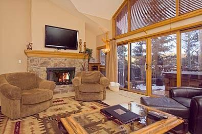 One Breckenridge Place 6 - Image 1 - Breckenridge - rentals
