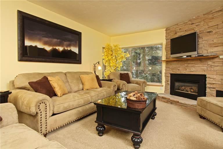 Powderhorn C202 - Image 1 - Breckenridge - rentals
