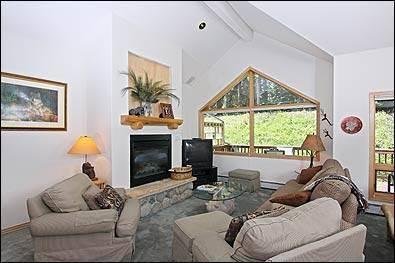 The Pines 31 - Image 1 - Breckenridge - rentals