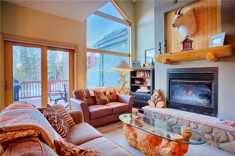 The Pines 99 - Image 1 - Breckenridge - rentals