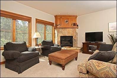 Riverbend Lodge 101 - Image 1 - Breckenridge - rentals