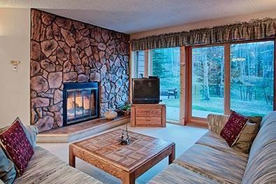 Sawmill Creek Condo 111 - Image 1 - Breckenridge - rentals