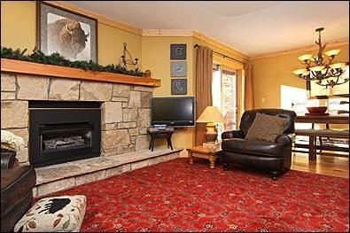 Sawmill Creek Condo 108 - Image 1 - Breckenridge - rentals