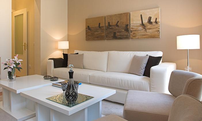 Leon I - Image 1 - Madrid - rentals
