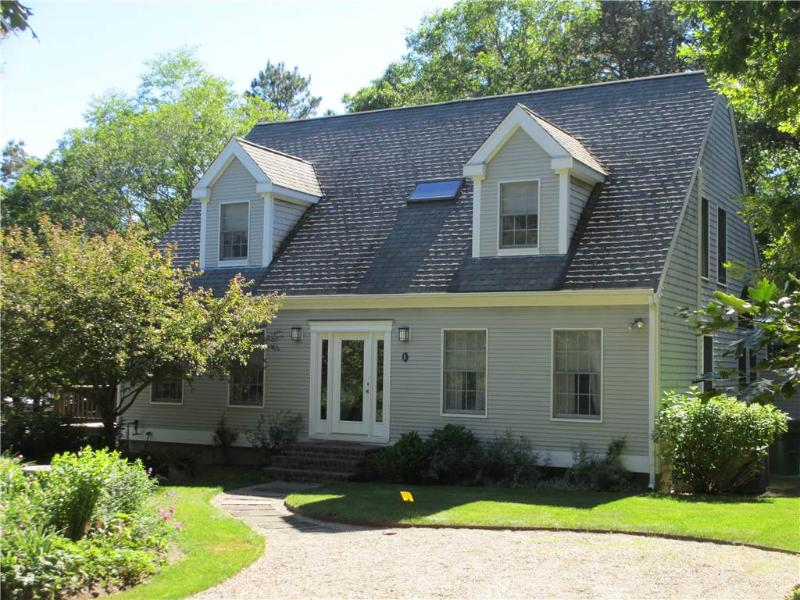 GREAT 4BD OCEANSIDE CAPE - Image 1 - Wellfleet - rentals