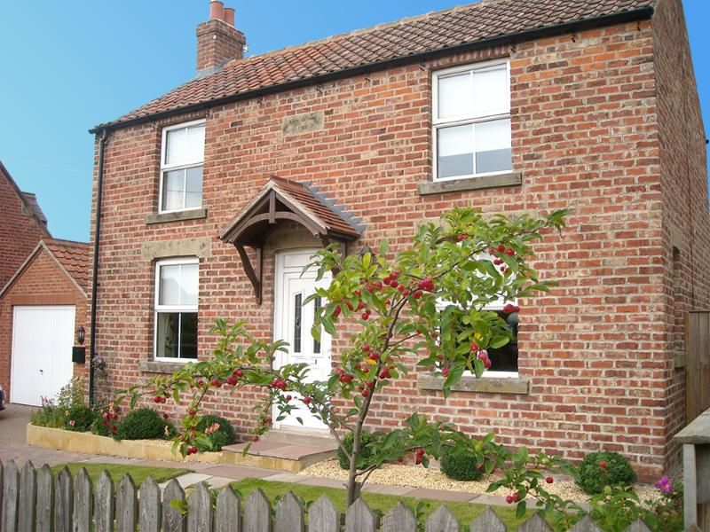 The traditional family cottage - Argil Cottage, 4 Star Gold Award, North York Moors - North Yorkshire - rentals