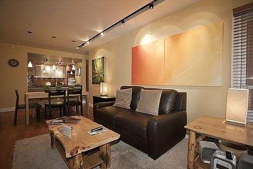 Amazing Ski-In/Ski-Out 1BD! 4/8-4/20 $199/nt rate! - Image 1 - Breckenridge - rentals