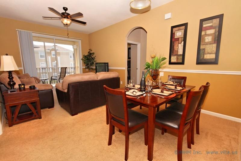 Pacific Palms - Stunning Condo at Windsor Palms - Image 1 - Four Corners - rentals