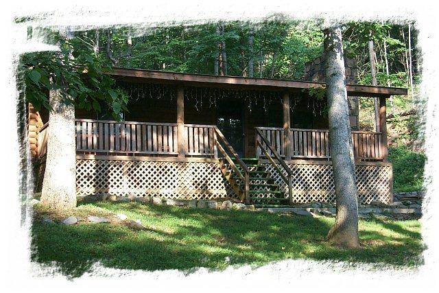 Hemlock Haven-Serene getaway for family or friends - Image 1 - Townsend - rentals
