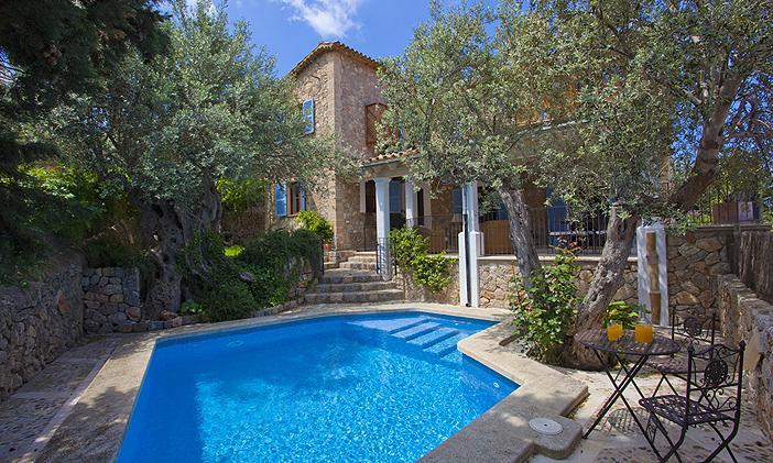 Can Deia - Image 1 - Majorca - rentals