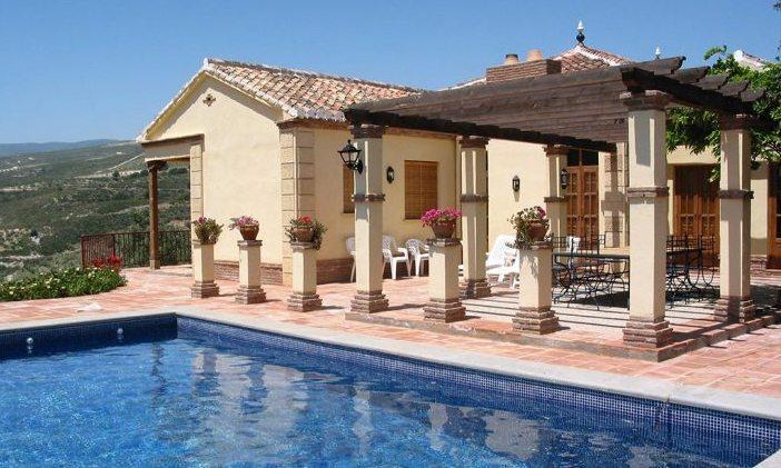 La Romana - Image 1 - Granada - rentals