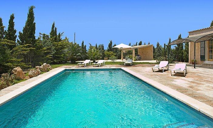 Es Llombards - Image 1 - Majorca - rentals