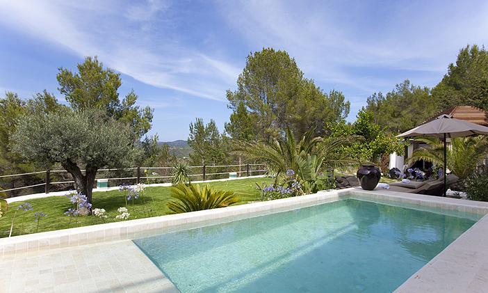 Sa Ermita - Image 1 - Ibiza - rentals