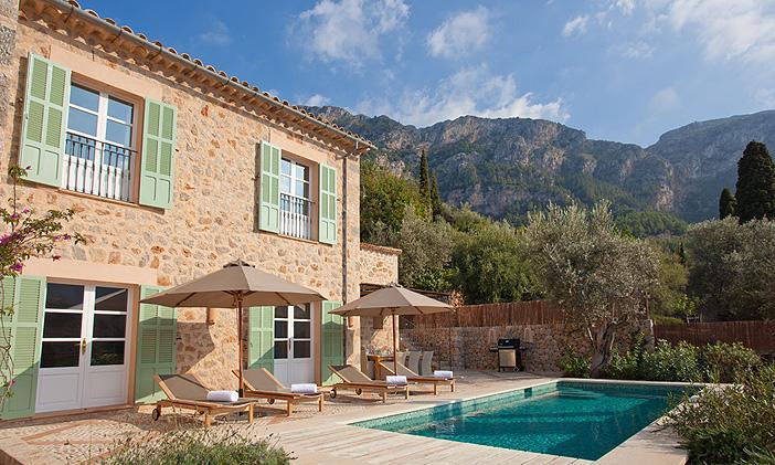 Puig del Teix - Image 1 - Majorca - rentals