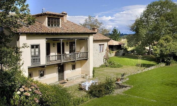 La Casona - Image 1 - Asturias - rentals