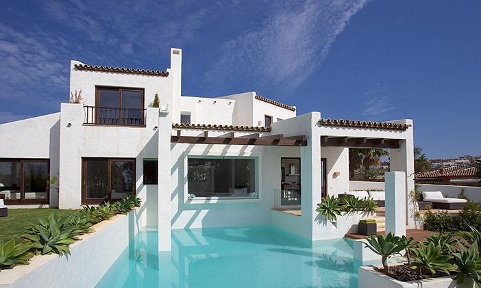 Casa Fina - Image 1 - Sotogrande - rentals