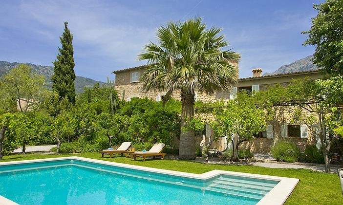 Son Boscos - Image 1 - Majorca - rentals