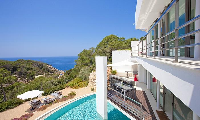 Can Vadella - Image 1 - Ibiza - rentals