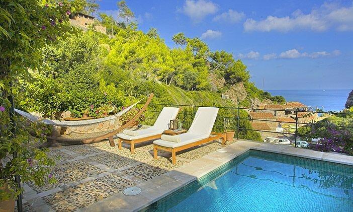 Cala Deia - Image 1 - Majorca - rentals