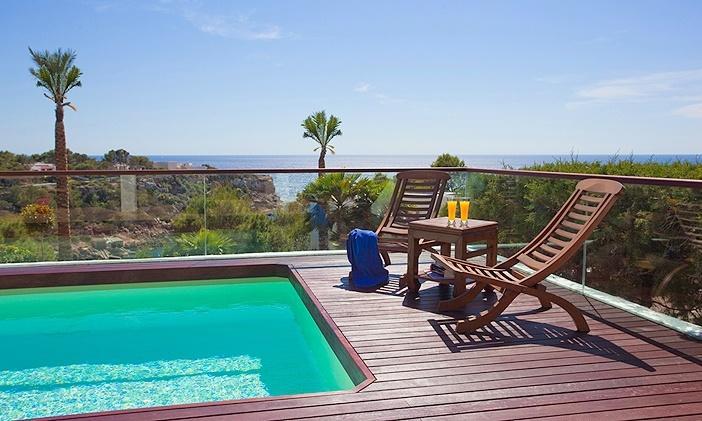 Can Mares - Image 1 - Ibiza - rentals
