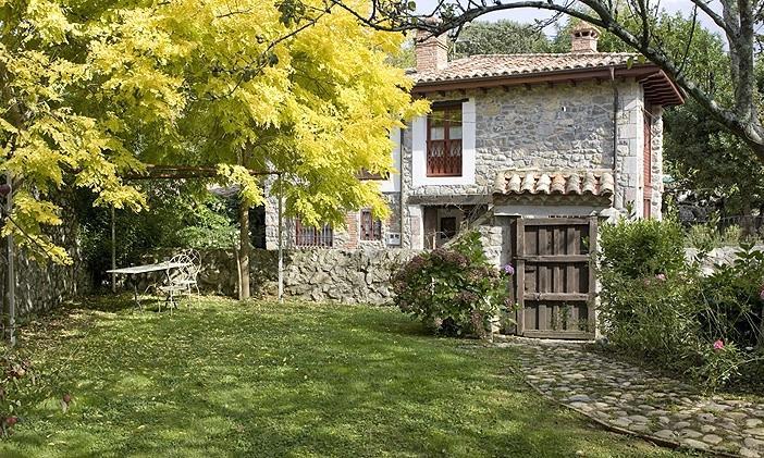 Casa Candela - Image 1 - Asturias - rentals