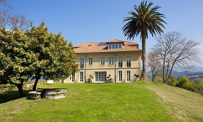 Palacio de Miravalles - Image 1 - Asturias - rentals