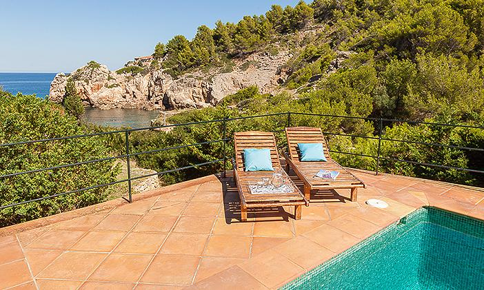 Can Laurel - Image 1 - Majorca - rentals